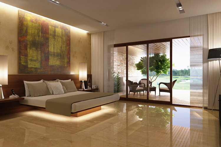 Projects In Bangalore Embassy Grove Villaments Embassy Group